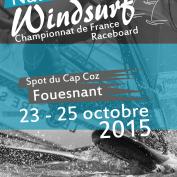 affiche national windsurf